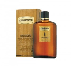 JAPAN KAMINOMOTO Hair Treatment Growth Accelerator Anti Loss Hair Tonic 150mL -